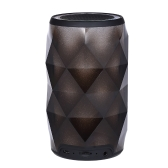 Alto-falante Bluetooth sem fio Smart Touch Light Geode 7 Luzes LED coloridas