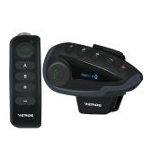 VENTPHONE V8 Мотоциклетная Bluetooth-гарнитура Шлемофон гарнитура