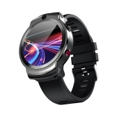 DM28 4G Smart Sportuhr WiFi GPS BT 1,6 Zoll Touchscreen Fitness Tracker