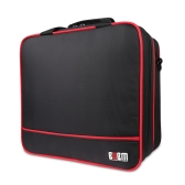 BUBM Game Bag Backpack Storage Case for Sony PS4 Slim Xbox One S