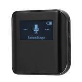 BENJIE K10 8GB Lecteur MP3 HIFI Numérique