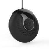 Mini giro giratório portátil da ponta do dedo do orador de BT