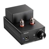 XDuoo TA-05 Hi-Fi真空管ヘッドフォンアンプ高品質のステレオサウンド、音楽愛好家のための