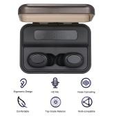 True Wireless Earbuds 5.0 Bluetooth наушники наушники-вкладыши стерео беспроводные наушники