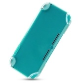 Gulikit NS16 Transparent Protective Cover for Switch Lite Anti-Fall Compatible with ROUTE AIR