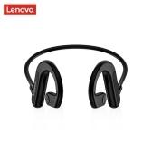 Наушники Lenovo X3 Wireless Bluetooth 5.0 Внешние подвесные наушники с микрофоном Заушник Спортивная гарнитура IPX5 Водонепроницаемый бинауральный наушник с воздушной проводимостью Безболезненно