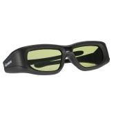 Gonbes G05-BT затвора 3D активные очки 3D телевизор очки Bluetooth