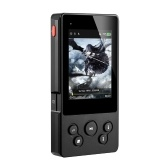XDuoo X10T II Turntable Lossless Audio HiFi Reproductor de música Reproductor digital