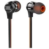 JBL T180A fones de ouvido intra-auriculares