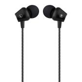 YUYANG 3.5mm Wired In Ear Music Fones de ouvido