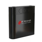 Récepteur Audio Bluetooth B8 Double Sortie Bluetooth 4.1 Adaptateur Aux 3.5mm pour Haut-Parleur MP3