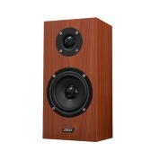 SADA V-180 3.5mm Wired Wooden Speaker