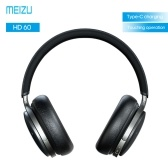 Meizu HD60 BT Type-C Charg-ing Touching Operation Earphone Sports Headset