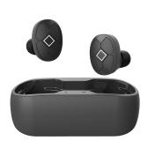 V5 TWS Наушники-вкладыши Беспроводные наушники Bluetooth 5.0 Наушники с микрофоном Hands-Free Наушники Стерео Спортивная гарнитура