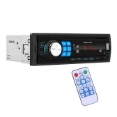 SWM-8013 Car BT MP3 Music Player Hands-Free Car Kit Portable Audio Player FM Radio Support U Disk/TF Card/AUX IN