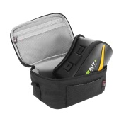 BUBM armazenamento Carrying Tampa portátil VR Box Case Bag Para Headset de Realidade Virtual VR All-in-one máquina Óculos 3D Headphone Mini Projector entregas Preto
