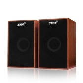 SADA V-160 USB Wired Wooden Combination Speakers