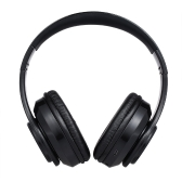 GS-L3 Foldable Wireless Bluetooth Over EarHeadset com microfone