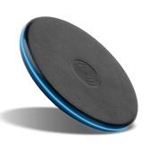 W3000 portátil sem fio qi carregador de carregamento sem fio pad ultrafinos design w / respiração led light para iphone x 8 plus samsung s8 lg