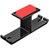 New Bee Двойной держатель наушников Алюминиевая вешалка для гарнитуры Универсальный держатель для подзарядки кабеля
