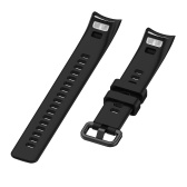 Cinturino in silicone per Huawei Honor Band 4 / Band 5 Smart Watch Cinturino di ricambio