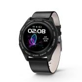 V18 Интеллектуальные Часы BT Touching Спортивные Часы Ультрафиолетовый Диапазон Мониторинг Сердечного ритма IP67 Водонепроницаемый Фитнес-Трекер