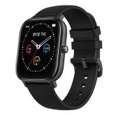 1.4 pollici TFT Touching Screen Braccialetto Smartwatch Braccialetti di connessione BT IP67 Orologio sportivo fitness impermeabile con cardiofrequenzimetro compatibile con Android / iOS