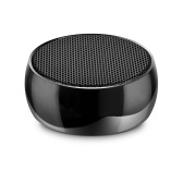 Mini Portable Wireless BT Speaker Handsfree Calling Stereo Audio Player with AUX Interface Music Speakers for Party, Car, Beach & Outdoor Walking Running