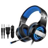 Q9 3,5 mm kabelgebundenes Gaming-Headset