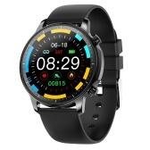 V23 Интеллектуальный металлический цветной экран высокой четкости Водонепроницаемый браслет Мониторинг здоровья тела в реальном времени