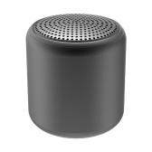 Portable Wireless Bluetooth 5.0 Speaker Mini Music Audio TWS Stereo Sound Speaker Loudspeaker Bass Soundbox with Microphone for Phone