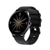 QW13 Smart Watch 1,28 polegadas TFT tela IP67 impermeável pulseira pulseira esportiva