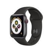 Смарт-часы X7 1,54 дюйма с полным касанием, фитнес-трекер, беспроводной вызов, артериальное давление, мужские и женские умные часы, спортивный умный браслет