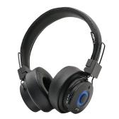 Складная музыкальная гарнитура NIA X10 Беспроводные Bluetooth-наушники