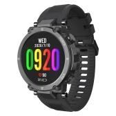 KOSPET Raptor Outdoor Sport Watch BT Full Touching Intelligent Watch Waterproof Dustproof Collision-proof Smart watch