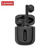 Fone de ouvido sem fio real Lenovo XT83 BT5.0 Fone de ouvido musical IPX5 à prova d