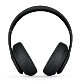 (De segunda mão) Beats Studio 3 fones de ouvido sem fio fone de ouvido Bluetooth