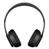 (Second-hand)Beats Solo2 Wired Over-Ear Headphone