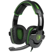 SADES SA-930 Gaming Headset da 3,5 mm con microfono