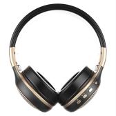 Casque Bluetooth pliable ZEALOT B19 avec microphone