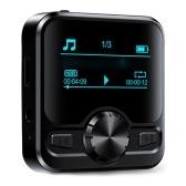 JNN M9 MP3 Player Portable Digital Music Player FM Radio