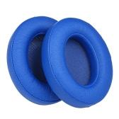 2Pcs Замена Earpads Ear Pad Push для Beats Studio на наушниках с ушей и беспроводными наушниками Blue