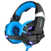 ONIKUMA K2 USB Gaming Over Ear Headset