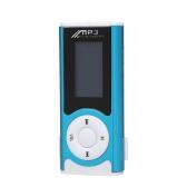 Мини-клип MP3 Цифровой музыкальный проигрыватель