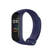 Xiaomi Mi band 4 AMOLED Color Screen Wristband BT 5.0 135 mAh Battery Fitness Tracker SmartWatch