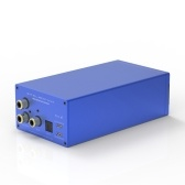 SMSL Sanskrit 10th HiFi Digital USB DAC Decoder AK4490 USB Optical Coaxial Audio Amplifier DSD256 AMP with Remote Control