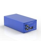 SMSL Санскрит 10-й HiFi Цифровой USB ЦАП Декодер AK4490 USB Оптический Коаксиальный Аудио Усилитель DSD256 AMP с Дистанционным Управлением
