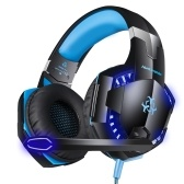 Hunterspider V-2 Over-ear Gaming Headphone