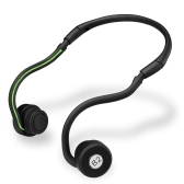 B2 Bone Conduction Headsets with Microphone