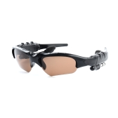 Wireless BT Rotatable Stereo Sports Sunglasses Headphone